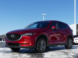 Used 2017 Mazda CX-5 GX TRACTION INTEGRALE 2.5L for sale in St-Georges, QC