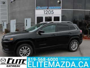 Used 2019 Jeep Cherokee North for sale in Gatineau, QC
