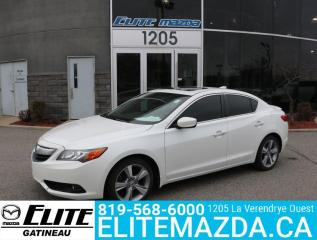 Used 2014 Acura ILX Dynamic for sale in Gatineau, QC