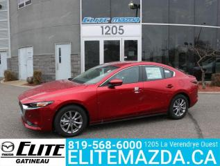 Used 2019 Mazda MAZDA3 GS for sale in Gatineau, QC