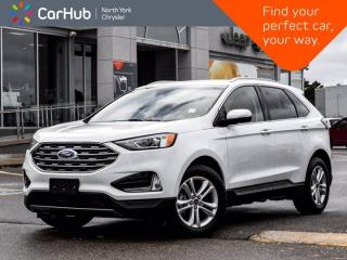 Used 2019 Ford Edge SEL Heated Seats Navigation Backup Camera Apple CarPlay for sale in Thornhill, ON