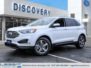 New 2020 Ford Edge SEL for sale in Burlington, ON