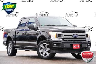 Used 2018 Ford F-150 XLT | 5.0L V8 ENGINE | SPORT PACKAGE | FX4 OFF-ROAD for sale in Kitchener, ON