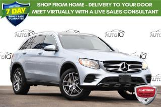 Used 2016 Mercedes-Benz GLA 300 | 4MATIC | 2.0L ENGINE for sale in Kitchener, ON