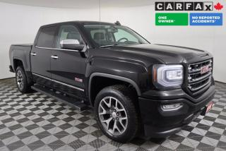 Used 2016 GMC Sierra 1500 SLE 1 OWNER - NO ACCIDENTS | 4X4 | 5.3L V8 | TONNEAU | RUNNING BOARDS for sale in Huntsville, ON