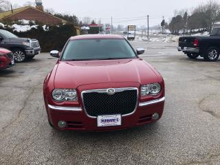 Used 2010 Chrysler 300 LIMITED for sale in Flesherton, ON