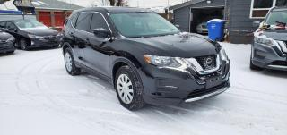 Used 2019 Nissan Rogue SV 2WD TINTED for sale in Burlington, ON