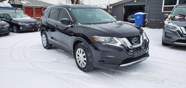 2019 Nissan Rogue SV 2WD TINTED