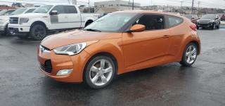 Used 2015 Hyundai Veloster SE for sale in Mount Pearl, NL