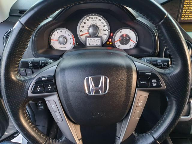 2011 Honda Pilot Touring Photo13