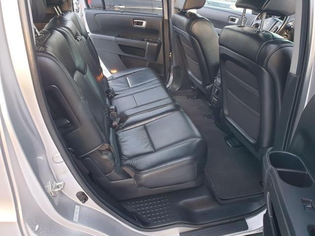 2011 Honda Pilot Touring Photo20