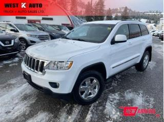 Used 2013 Jeep Grand Cherokee for sale in West Kelowna, BC