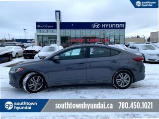 Used 2018 Hyundai Elantra GL/AUTO/HEATED SEATS/BACKUP CAM for sale in Edmonton, AB