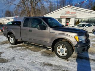 Used 2014 Ford F-150 STX for sale in Barrie, ON