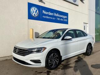 New 2021 Volkswagen Jetta Execline for sale in Edmonton, AB