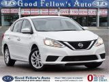 2017 Nissan Sentra SV , REARVIEW CAMERA, HEATED SEATS, POWER MOONROOF