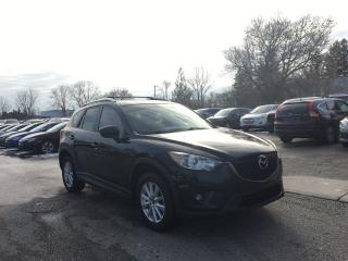 Used 2013 Mazda CX-5 GS for sale in London, ON