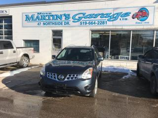 Used 2013 Nissan Rogue SL for sale in St. Jacobs, ON