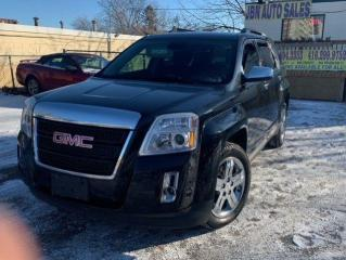 Used 2013 GMC Terrain SLE-2 for sale in Scarborough, ON