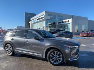 Used 2019 Mazda CX-9 GT for sale in St Catharines, ON