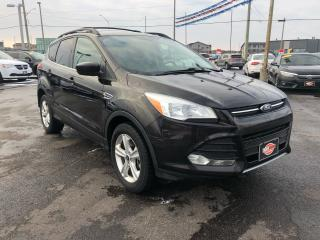Used 2013 Ford Escape SE*HEATED SEATS for sale in London, ON