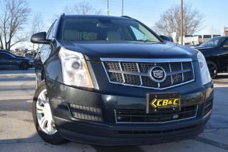 Used 2011 Cadillac SRX 3.0 for sale in Oakville, ON