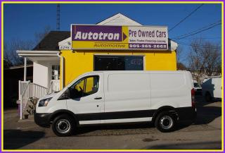 Used 2016 Ford Transit 150 2016 Ford Transit 150 Low Roof for sale in Woodbridge, ON