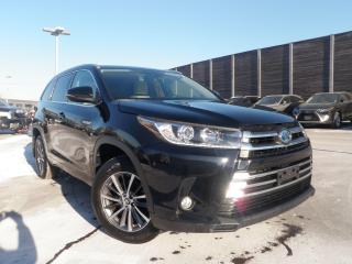 Used 2017 Toyota Highlander Hybrid AWD HYBRID XLE 44KM IN TORONTO TODAY for sale in Toronto, ON