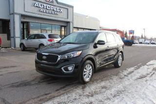 Used 2018 Kia Sorento LX AWD for sale in Calgary, AB