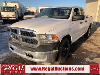 Used 2013 RAM 1500 SXT Quad Cab SWB 4WD 4.7L for sale in Calgary, AB