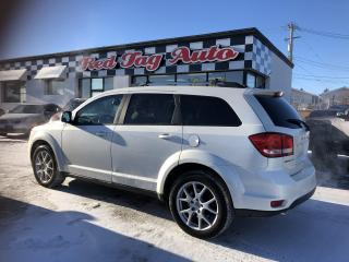 Used 2014 Dodge Journey SXT 7 PASSENGER, Bluetooth, Sunroof for sale in Saskatoon, SK