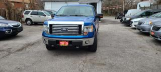 Used 2010 Ford F-150 XLT for sale in Scarborough, ON