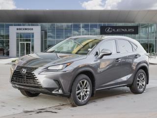 New 2021 Lexus NX 300 Premium for sale in Winnipeg, MB