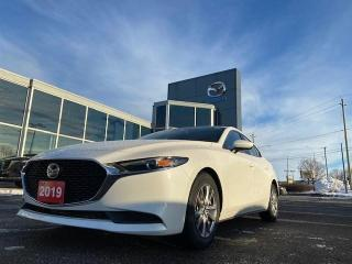 Used 2019 Mazda MAZDA3 GS LUXURY AUTO for sale in Ottawa, ON