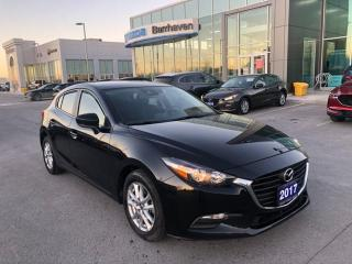 Used 2017 Mazda MAZDA3 GS for sale in Ottawa, ON