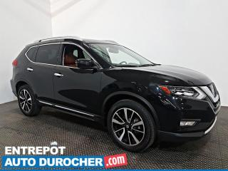 Used 2017 Nissan Rogue SL AWD NAVIGATION - CUIR - TOIT OUVRANT for sale in Laval, QC