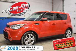 Used 2014 Kia Soul EX | HEATED SEATS | ALLOY WHEELS for sale in Ottawa, ON