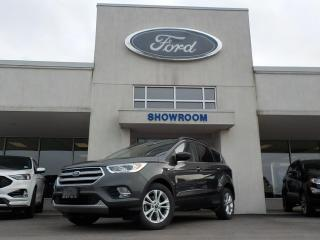 Used 2018 Ford Escape SEL for sale in Mount Brydges, ON