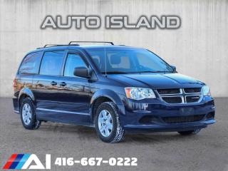 Used 2012 Dodge Grand Caravan STOW N GO**ONLY 67KM'S!! for sale in North York, ON