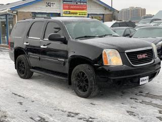 Used 2012 GMC Yukon 4WD 4dr SLE /1 YEAR ENGINE/TRANSMISSION WARRANTY INCLUDED for sale in Brampton, ON
