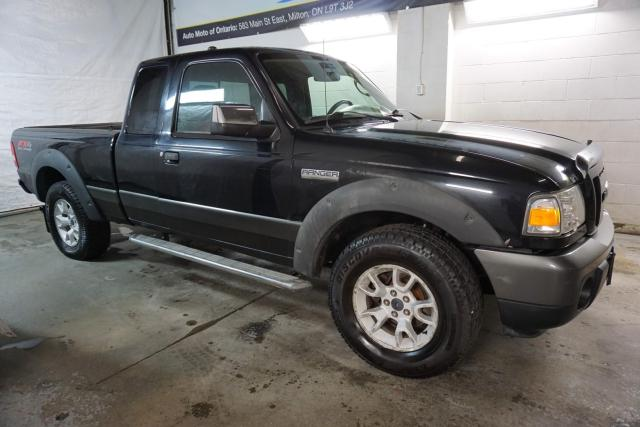 2008 Ford Ranger FX4 4x4 OFF-ROAD CERTIFIED 2YR WARRANTY *FREE ACCIDENT* CRUISE HITCH ALLOYS