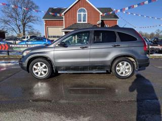 Used 2011 Honda CR-V LX for sale in Dunnville, ON
