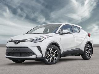 New 2021 Toyota C-HR XLE Premium FWD for sale in North Bay, ON