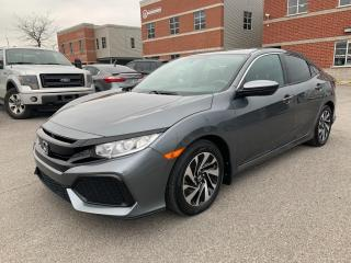 Used 2017 Honda Civic LX for sale in Laval, QC
