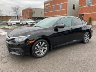 Used 2018 Honda Civic SE for sale in Laval, QC