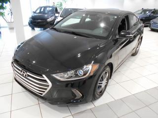 Used 2017 Hyundai Elantra GL ** BAS KM. CAMERA,BLUETOOTH,TRES BAS for sale in Montréal, QC