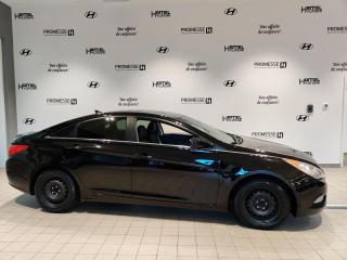 Used 2011 Hyundai Sonata GLS ** BAS MILLAGE ** JAMAIS ACCIDENTÉ * for sale in St-Eustache, QC