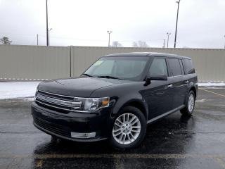 Used 2019 Ford Flex SEL AWD for sale in Cayuga, ON