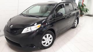 Used 2011 Toyota Sienna Traction avant, 5 portes, 7 passagers, V for sale in Chicoutimi, QC