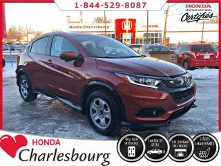 Used 2019 Honda HR-V SPORT AWD***14 702 KM*** for sale in Charlesbourg, QC
